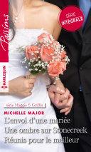 Pdf L'envol d'une mariée - Une ombre sur Stonecreek - Réunis pour le meilleur Telecharger