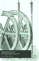 Dynamometers and the Measurement of Power