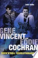 Gene Vincent   Eddie Cochran