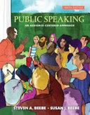 Public Speaking [Pdf/ePub] eBook