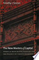 The New Masters of Capital