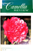 The Camellia Review Book
