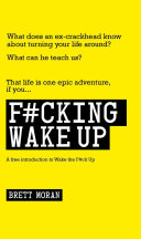 F#cking Wake Up Book