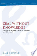 Zeal Without Knowledge Book PDF