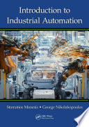 Introduction to Industrial Automation Book