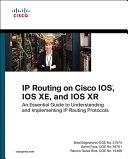 IP Routing on Cisco IOS, IOS XE, and IOS XR Pdf/ePub eBook