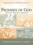 Promises of God Study Guide Series-Volume 3