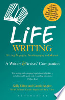 Cover of Life Writing