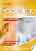 Psychology for A2 Level Student Workbook