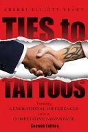Ties To Tattoos Book PDF