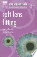 Soft Lens Fitting