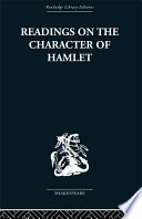 Readings on the Character of Hamlet