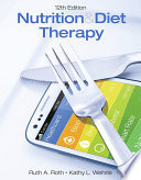 Nutrition   Diet Therapy Book