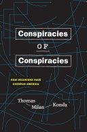 Conspiracies of Conspiracies ebook
