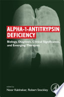 Alpha 1 antitrypsin Deficiency