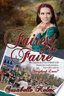 Fairest of the Faire Book