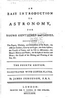 An Easy Introduction to Astronomy