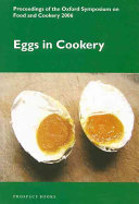 Eggs in Cookery Pdf/ePub eBook