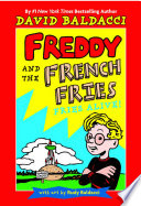 Freddy and the French Fries  1