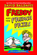 Pdf Freddy and the French Fries #1: