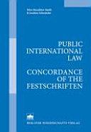 Droit International Public Book PDF