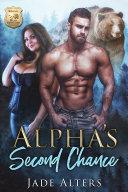 Alpha's Second Chance Pdf/ePub eBook