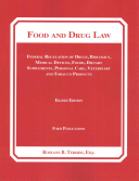 Food and Drug Law  Federal Regulation of Drugs  Biologics  Medical Devices  Foods  Dietary Supplements  Cosmetics  Veterinary and Tobacco