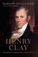 Henry Clay Pdf/ePub eBook