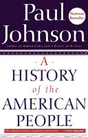 A History of the American People Book PDF