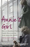 Annie's Girl Pdf/ePub eBook