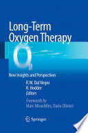 Long-term oxygen therapy