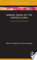 Making Sense of the Intercultural