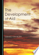 The Development of Aid Book