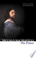 The Prince  Collins Classics