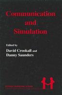 Communication and Simulation Book