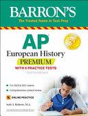 AP European History Premium