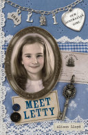 Our Australian Girl: Meet Letty (Book 1) Pdf/ePub eBook