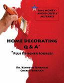 Home Decorating Q&A
