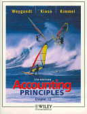 Accounting Principles  Chapter 12