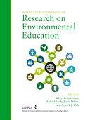 International Handbook of Research on Environmental Education