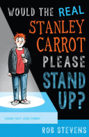 Pdf Would the Real Stanley Carrot Please Stand Up?