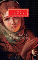 First Love, and Other Stories Pdf/ePub eBook