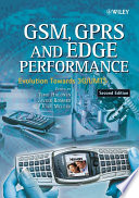 GSM  GPRS and EDGE Performance Book