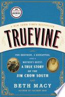 Truevine Book