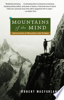 Mountains of the Mind Book PDF