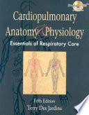 Cardiopulmonary Anatomy & Physiology