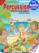 Percussion Lessons for Kids
