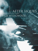 After Hours for Solo Piano
