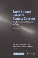 Pdf Earth Science Satellite Remote Sensing Telecharger