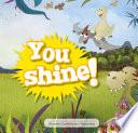 You shine  Book PDF